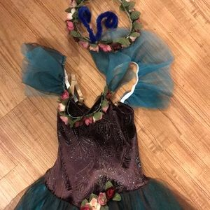 Costume/ Recital dance dress